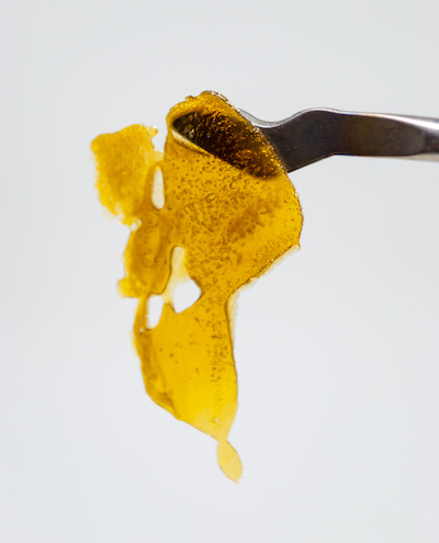 Evergreen Extracts Live Rosin $45 A GRAM OR $1100 Oz